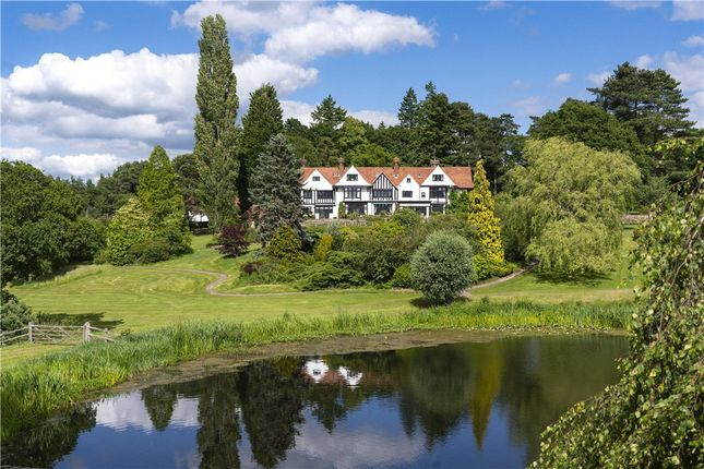 Thumbnail Detached house for sale in Gotwick Manor, Hammerwood, East Grinstead, East Sussex