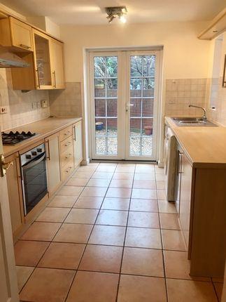Kitchen  of Calcroft Avenue, Greenhithe DA9