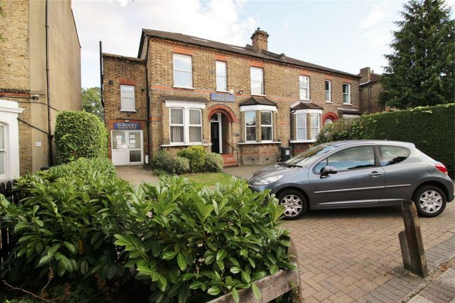 Thumbnail Semi-detached house for sale in Croydon Road, Penge, London