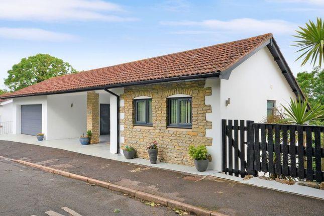 Thumbnail Detached house for sale in Parkham Lane, Brixham