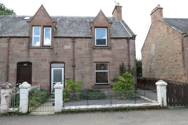 Thumbnail Semi-detached house for sale in Croyard Road, Beauly