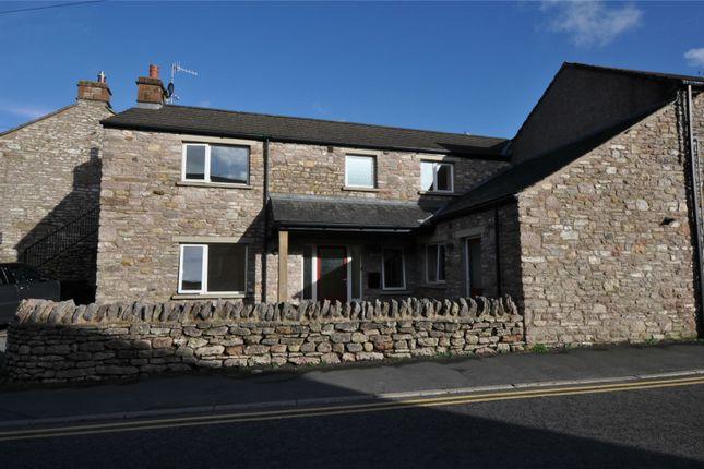 Thumbnail End terrace house to rent in 4 New Fountain Inn Yard, Faraday Road, Kirkby Stephen, Cumbria