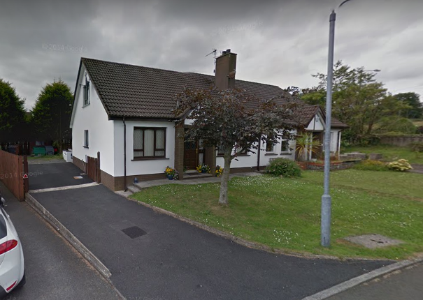 Thumbnail Semi-detached house to rent in Copperwood Way, Carrickfergus