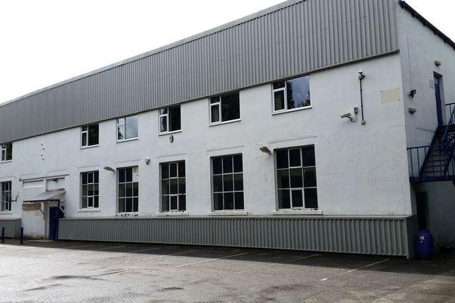 Thumbnail Commercial property to let in West Heath Shopping Centre, Holmes Chapel Road, Congleton