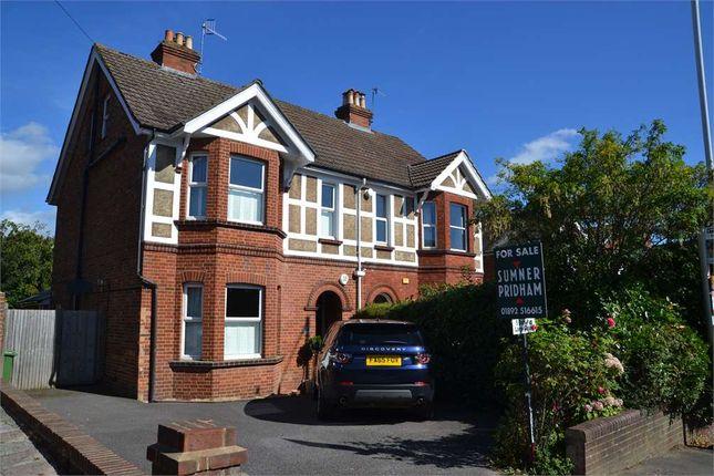 Thumbnail Property for sale in Upper Grosvenor Road, Tunbridge Wells, Kent