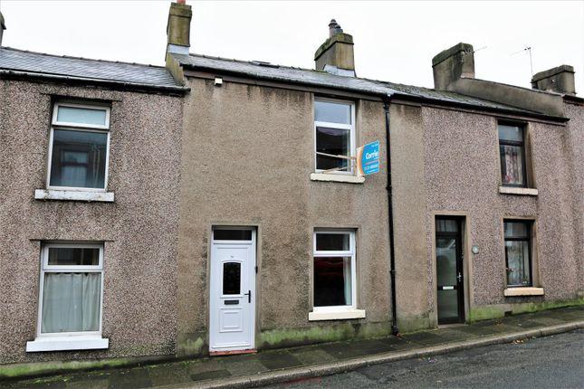 3 bed terraced house for sale in Cobden Street, Dalton-In-Furness LA15