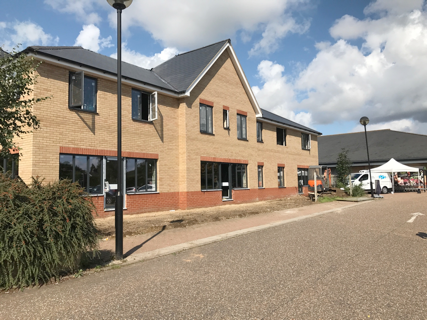 Thumbnail Industrial to let in Overtons Way, Poringland, Norwich