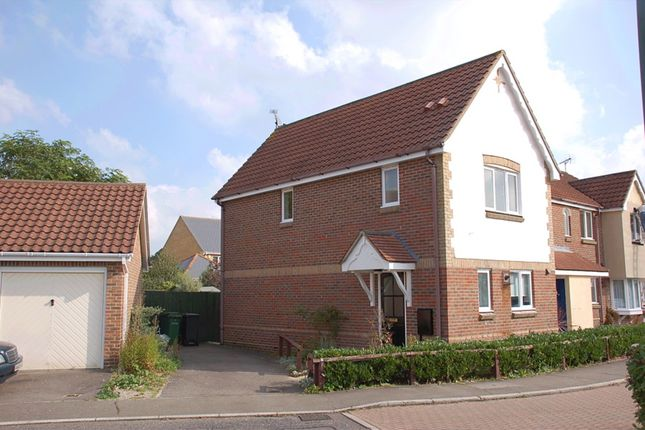 Thumbnail End terrace house to rent in Pochard Way, Great Notley, Braintree