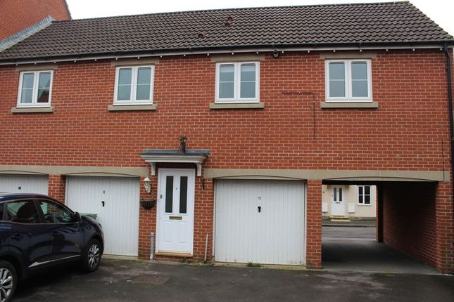Thumbnail Property to rent in Grayling Close, Calne