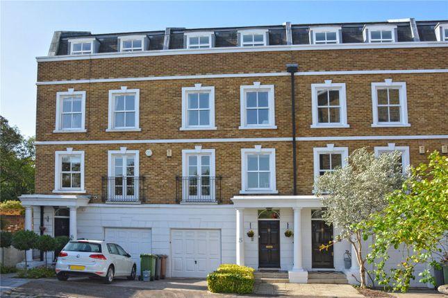 Thumbnail Terraced house for sale in Eliot Place, Blackheath, London