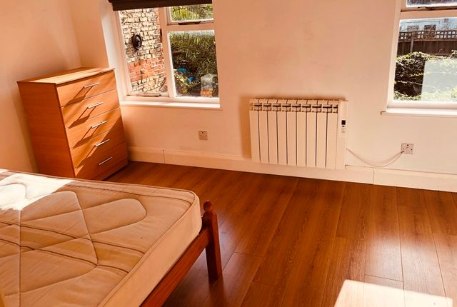 Thumbnail Flat to rent in Elder Avenue, Crouch End