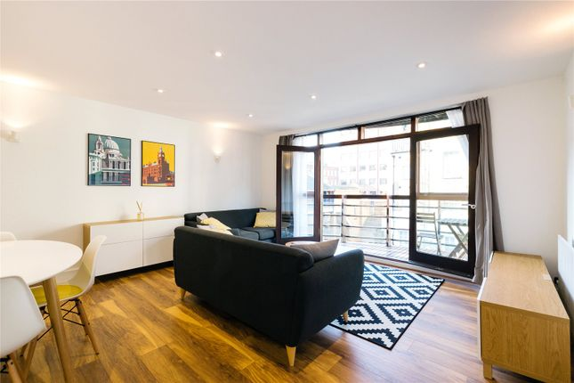 2 bed flat to rent in Old Theatre Court, 123 Park Street, London