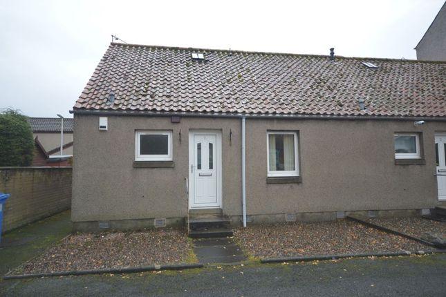 Thumbnail Bungalow to rent in Union Place, Ladybank, Cupar