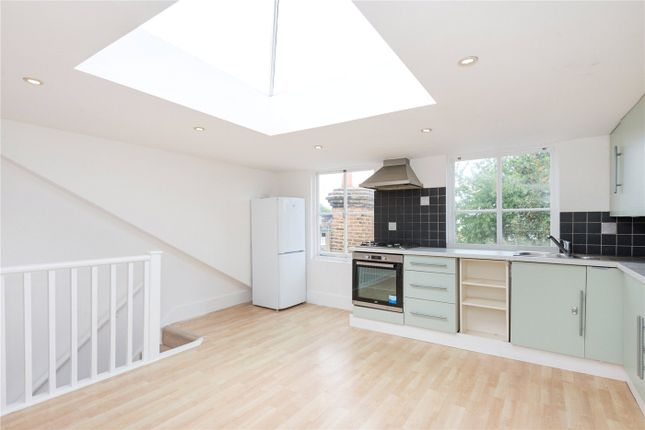 Thumbnail Property to rent in Antrobus Road, London