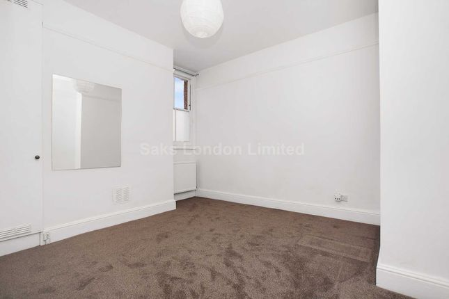Thumbnail Flat to rent in Norfolk House, Streatham