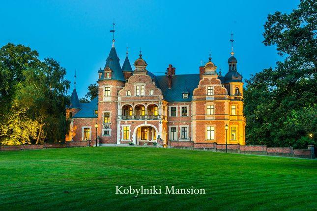 Thumbnail Property for sale in Kobylniki, Kobylniki, 64520