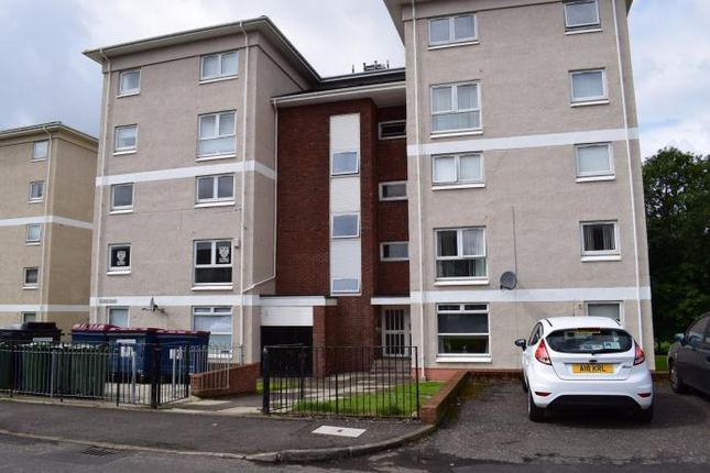 Thumbnail Flat to rent in Kerr Road, Kilmarnock