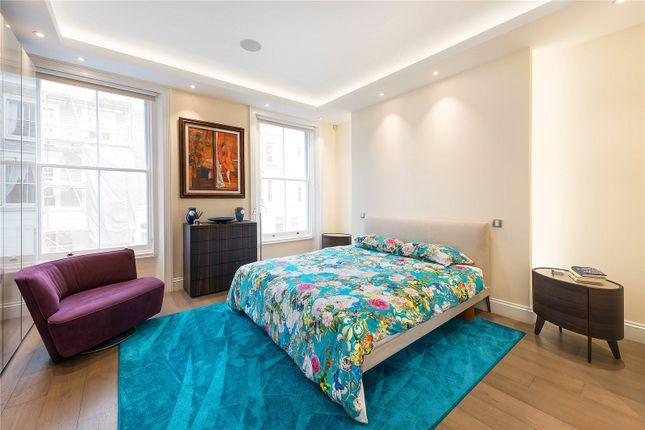 Master Bedroom of Ifield Road, Chelsea, London SW10
