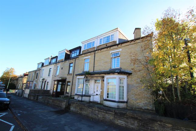 Thumbnail Terraced house for sale in Great Horton Road, Bradford
