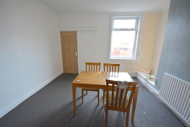 Dining Room of Ninth Street, Blackhall Colliery, Hartlepool TS27