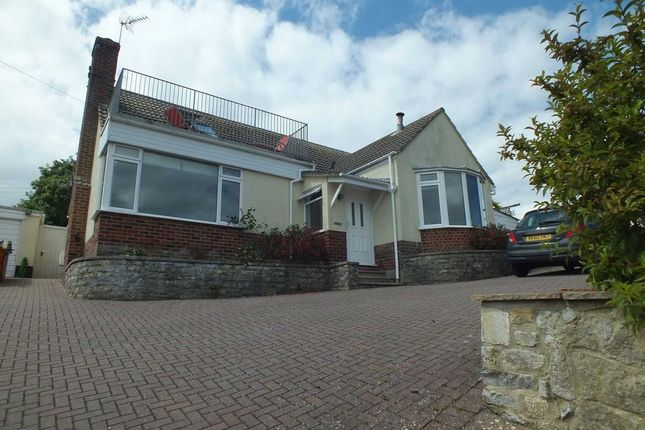 Thumbnail Detached bungalow for sale in Southdown Road, Beer, Seaton