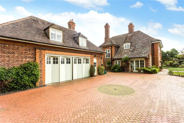 Thumbnail Detached house for sale in Milcote Road, Welford On Avon, Stratford-Upon-Avon