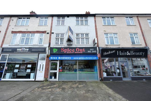 5 bedroom terraced house for sale in Wellington Hill West, Westbury-On-Trym, Bristol