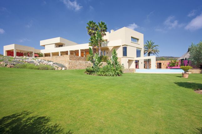 Thumbnail Villa for sale in Av/ La Reserva, S/N, 11310 Sotogrande, Cádiz, Spain