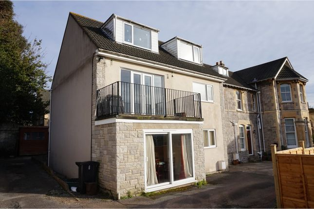 Thumbnail Maisonette for sale in 49 Bristol Road Lower, Weston-Super-Mare