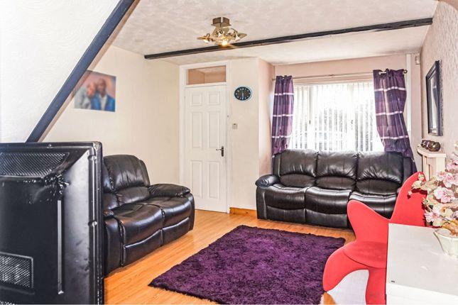 Lounge of Windsor Walk, Darlaston, Wednesbury WS10