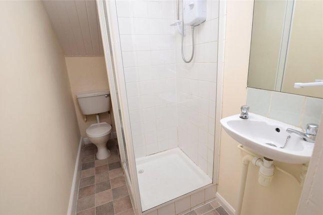 Shower Room of New Street, Paignton, Devon TQ3