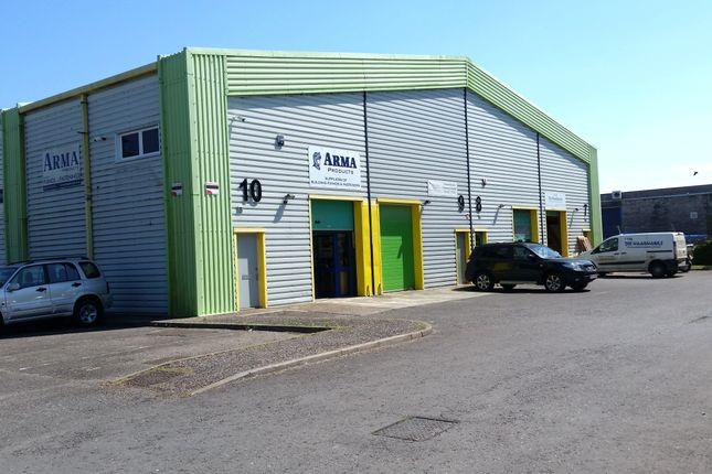Thumbnail Light industrial to let in Pottington Business Park, Barnstaple