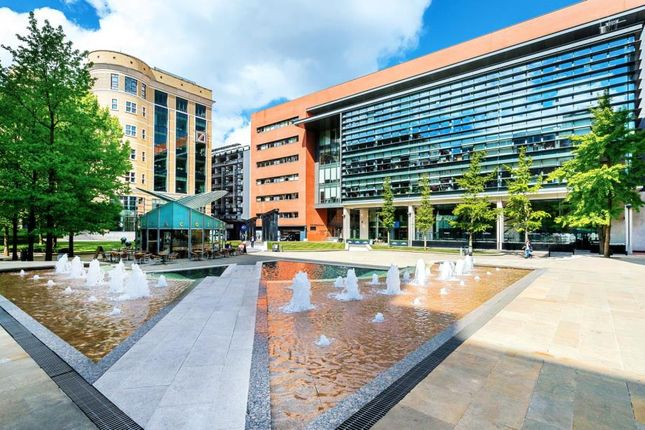 Thumbnail Office to let in Brindley Place, Birmingham