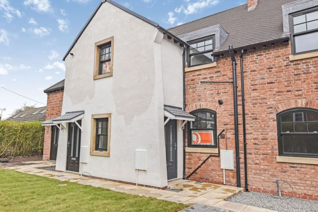 Thumbnail Flat for sale in Etterby Road, Carlisle