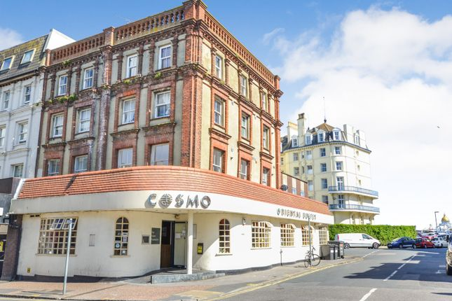 Flat for sale in Seaside Road, Eastbourne