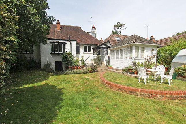 Thumbnail Detached house for sale in 10, Bullfinch Lane, Riverhead, Sevenoaks, Kent