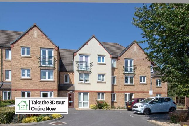 Thumbnail Property for sale in Blackstones Court, St. Georges Avenue, Stamford