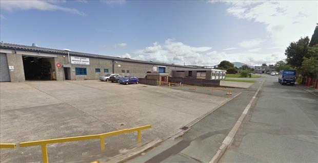 Photo 3 of Cibyn Industrial Estate, Lon Cae Ffynnon, Caernarfon, Gwynedd LL55