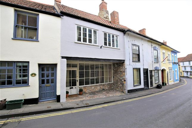 Thumbnail Property for sale in High Street, Axbridge