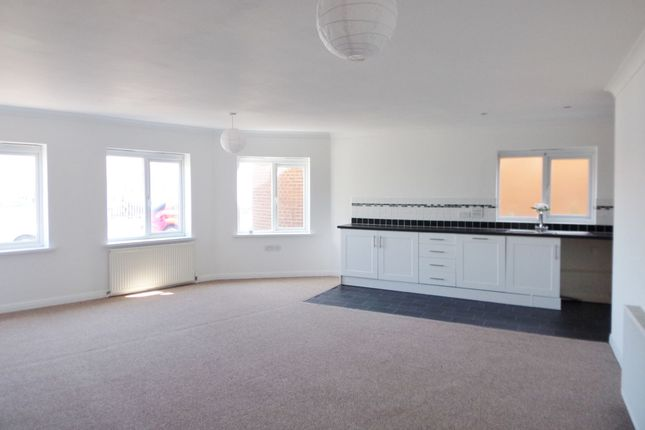 Thumbnail Flat for sale in Cambridge Court, Tindale Crescent, Bishop Auckland