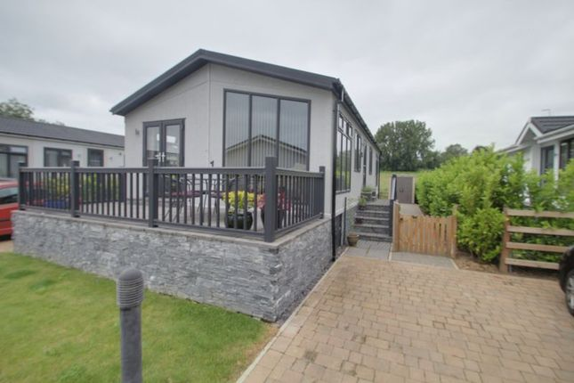 Thumbnail Bungalow for sale in Mill, Yarwell Mill, Yarwell, Peterborough