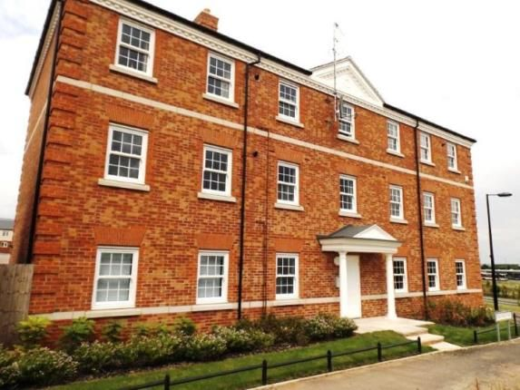 Thumbnail Flat for sale in Long Roses Way, Birstall, Leicester, Leicestershire