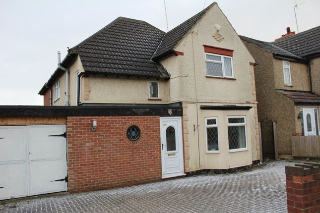 Thumbnail Property to rent in Williams Terrace, Daventry