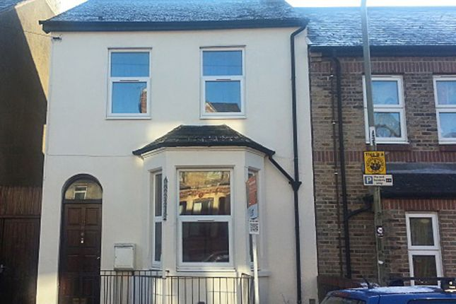 6 bed terraced house to rent in Bullingdon Road, Oxford