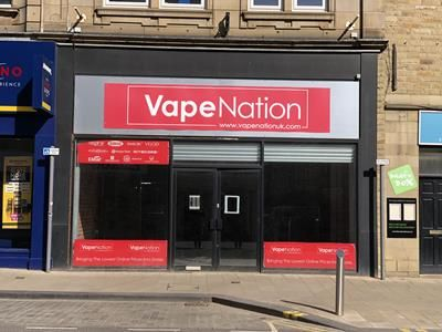 Thumbnail Retail premises to let in Victoria Street, Barnsley
