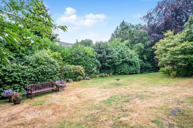 Communal Grounds of 13-15 St. Winifreds Road, Meyrick Park, Bournemouth BH2