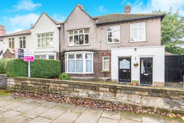 Thumbnail Flat for sale in Allerton Drive, Mossley Hill, Liverpool