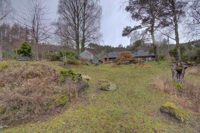 Beithmhor, 1 Dundreggan Bungalows, Glenmoriston IV63