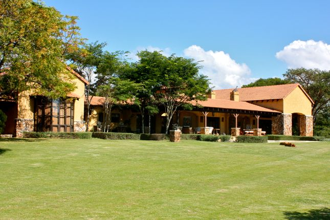 Thumbnail Equestrian property for sale in Macgillyvray Road, Beaulieu, Midrand, Gauteng, South Africa