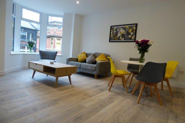 Thumbnail Flat to rent in Crompton Mews, Bury